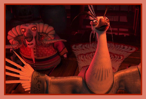 The Deeper Meaning Of Kung Fu Panda 2 2011 Think Spiritual